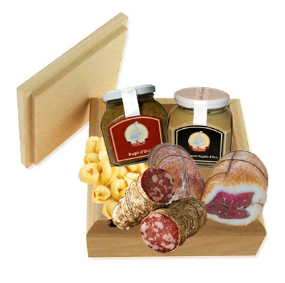 Picture of TASTING BOX