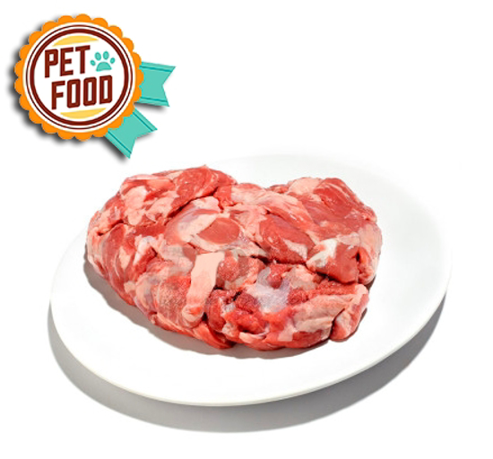 Picture of Duck meat for dogs and cats