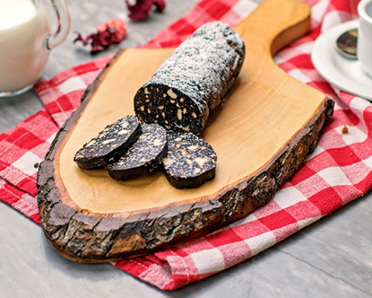 Picture of Chocolate salami