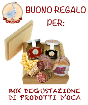 Picture of Gift Card for TASTING BOX