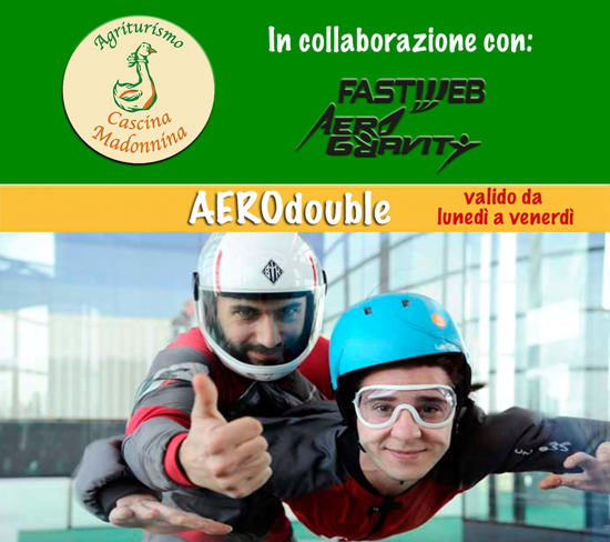 Picture of AEROdouble