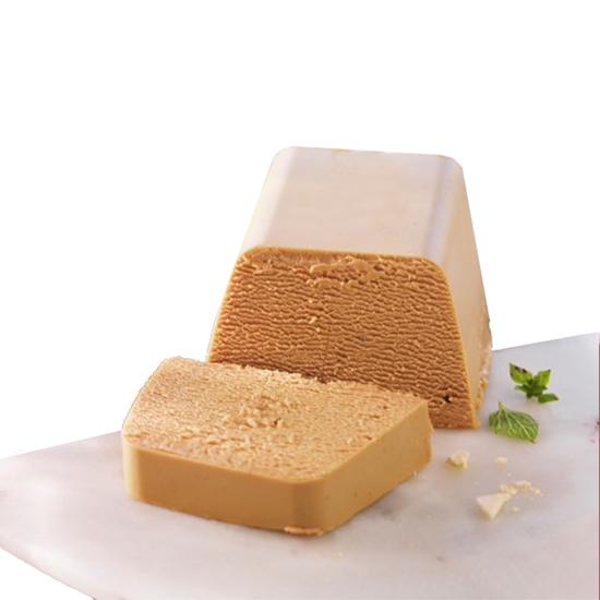 Picture of Goose foie gras terrine